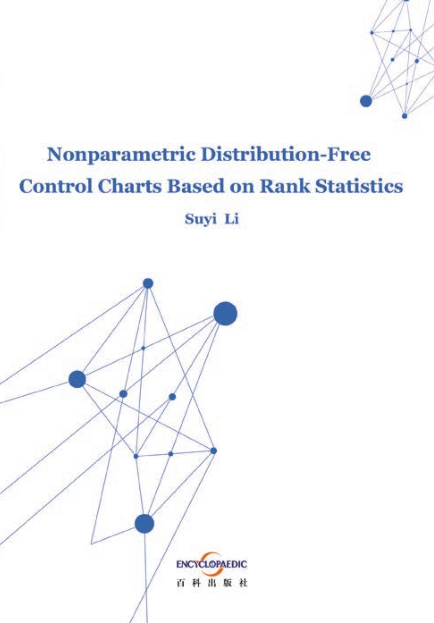 Nonparametric Distribution-Free Control Charts Based on Rank Statistics